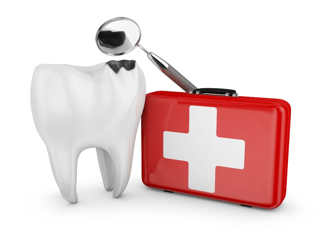 Emergency Dentist Clintonville, OH
