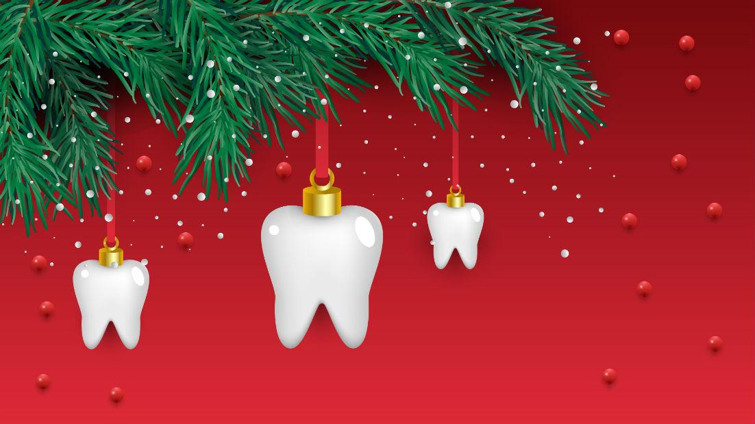 Holiday Dental Tips Clintonville OH