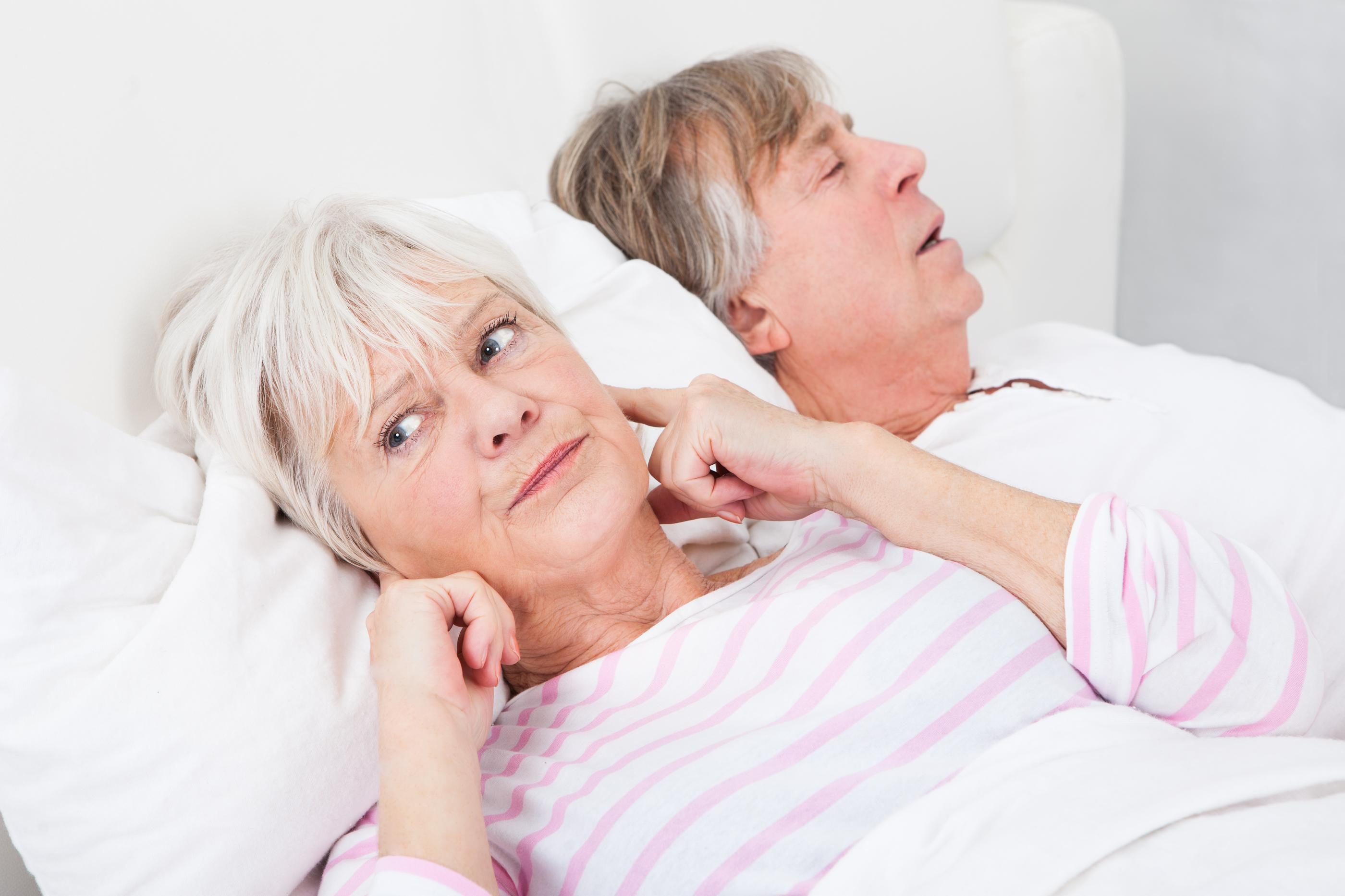How Your Dentist Can Help Relieve Minor Sleep Apnea